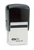 "P53 Self-Inking Stamp<br>1-3/16"" x 1-3/4""   up to 8 lines"